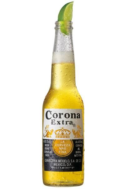 Swap Corona Extra…