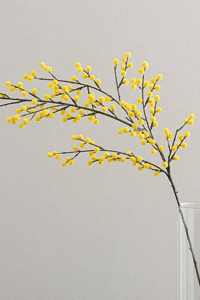 Best artificial flowers: Dunelm