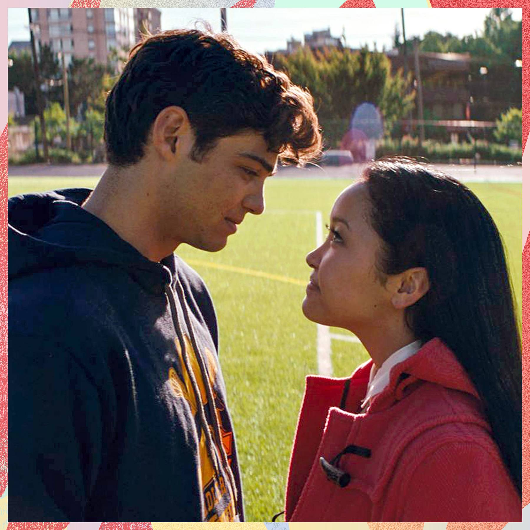 To All The Boys I've Loved Before has been confirmed for a third film and we can hardly contain ourselves