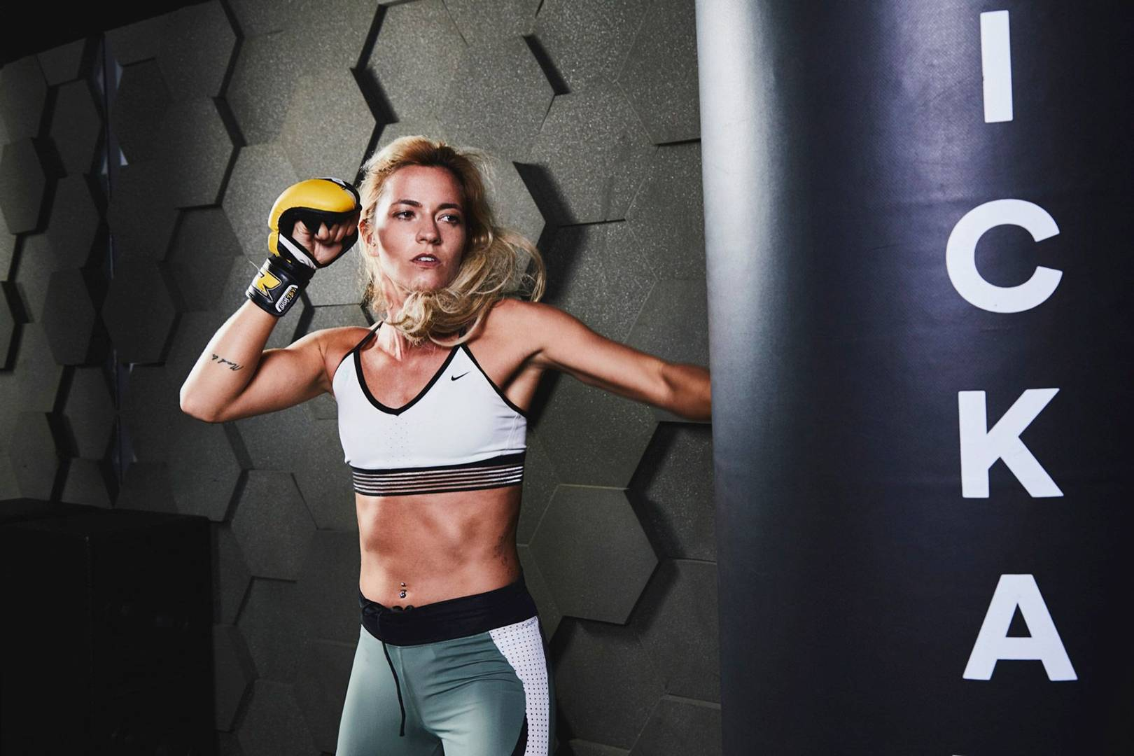 Best Fitness Classes 2017 Glamour Uk At Circuit Works We Offer The Personalized Training Experience In A