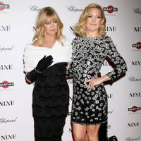 Kate Hudson & Goldie Hawn