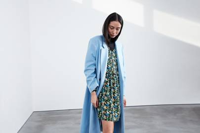 You're going to see this affordable new label all over Instagram this autumn (and it's super sustainable)