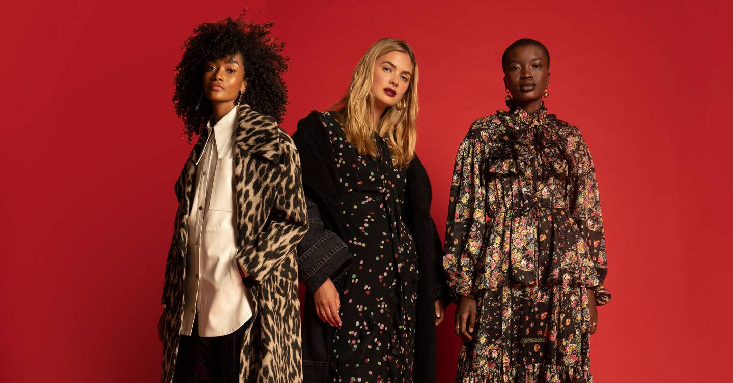 Our Fashion Editor's pick of the major highlights from Topshop's epic new autumn IDOL collection