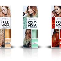 L'oreal Paris Colorista Dyes, £6.99