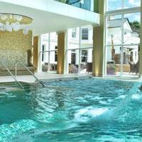 Best spa for couples