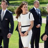 7. Duchess of Cambridge