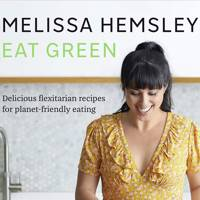 Best vegetarian cookbook for sustainable eating