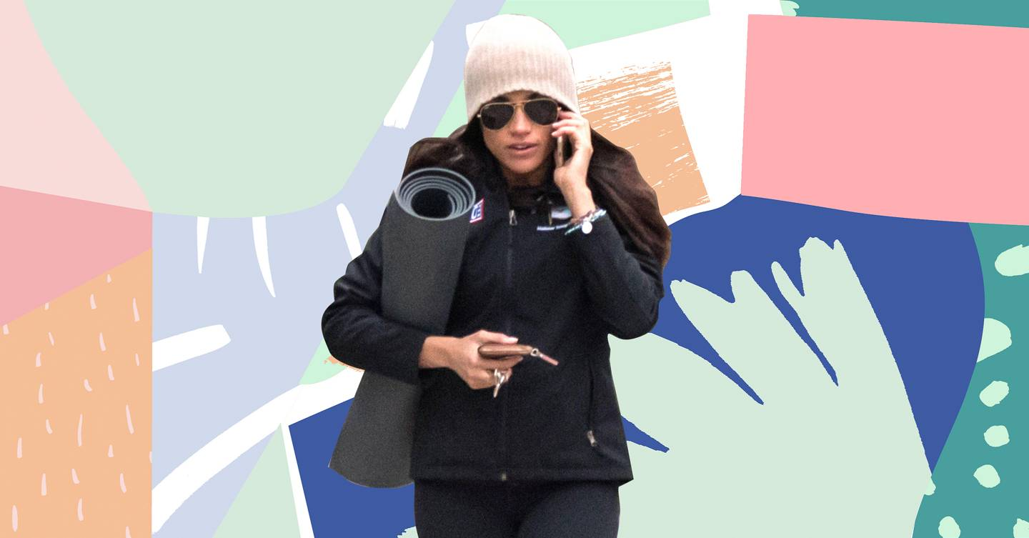 5 of Meghan Markle's best off-duty looks to shop for your own WFH wardrobe