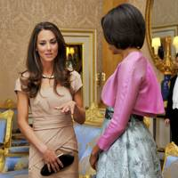 Kate Middleton – Neutral Gear