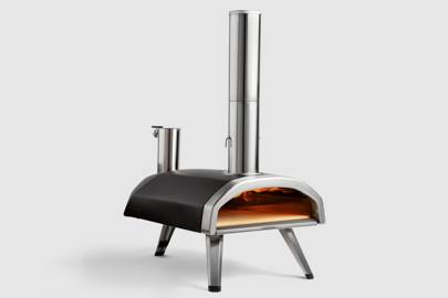 Best wood-fired pizza oven: Ooni pizza ovens