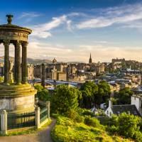 Best city breaks UK: Edinburgh