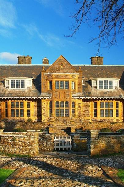 Travel Review: Pickwell Manor- Living And Travel Advice
