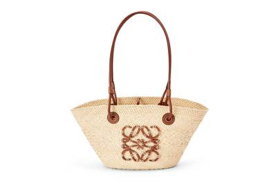 LOEWE BASKET BAGS 2021 - Small Anagram Bag