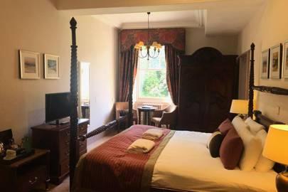 Best Cheap Hotels: Stonefield Castle, Loch Fyne