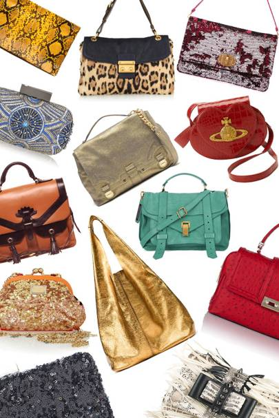 Please Can We Have That Luxury Handbag Deserve Anything From This List