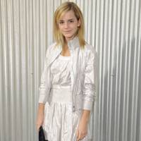 Emma Watson – Legging It