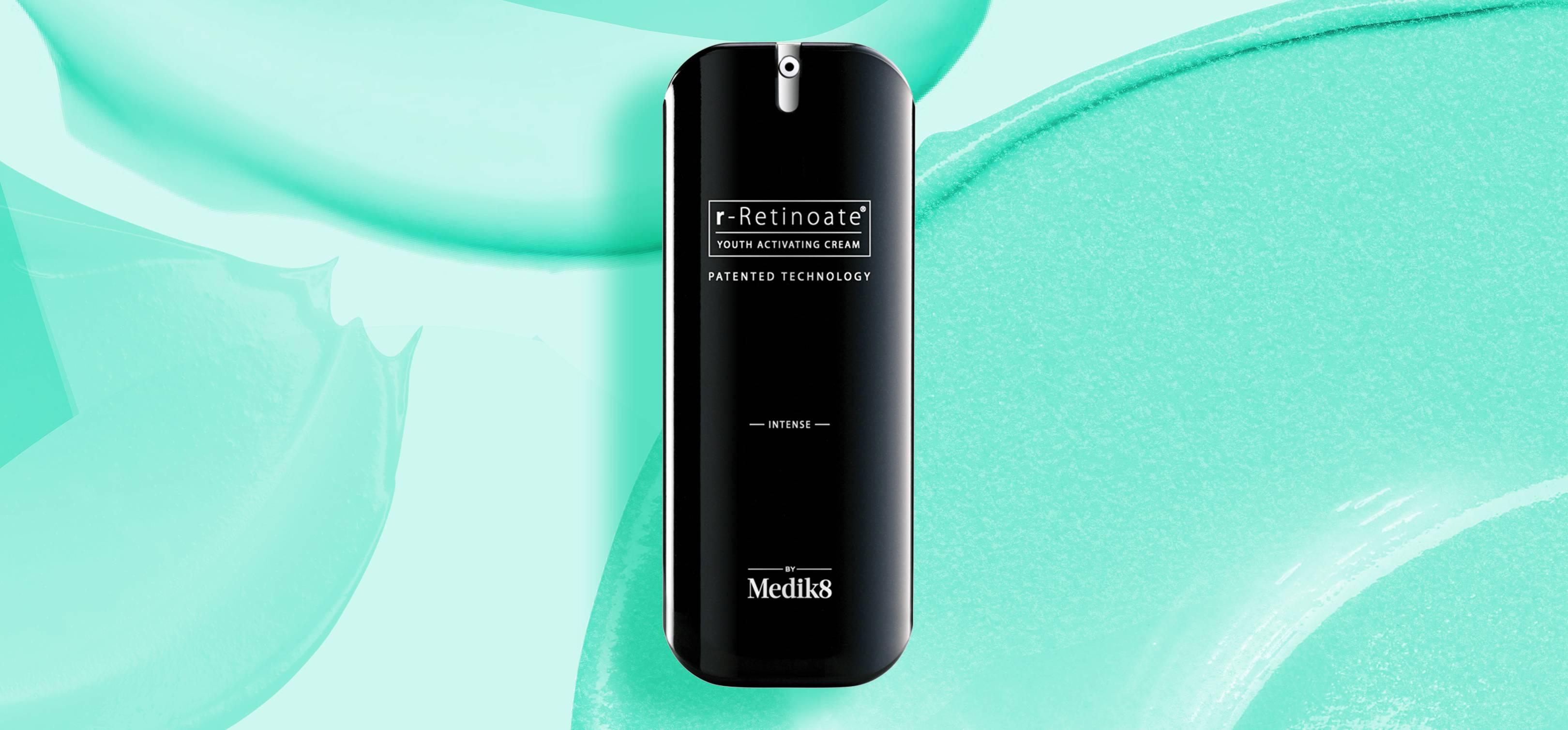 Medik8 r-Retinoate Intense Review | Glamour UK