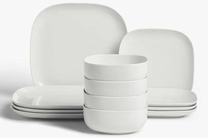 Best square dinnerware sets