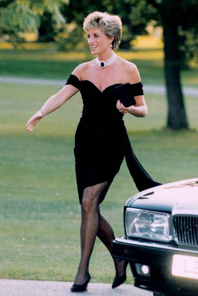 entire collection hot new products fashion styles Iconic little black dresses from Audrey Hepburn to Coco Chanel ...
