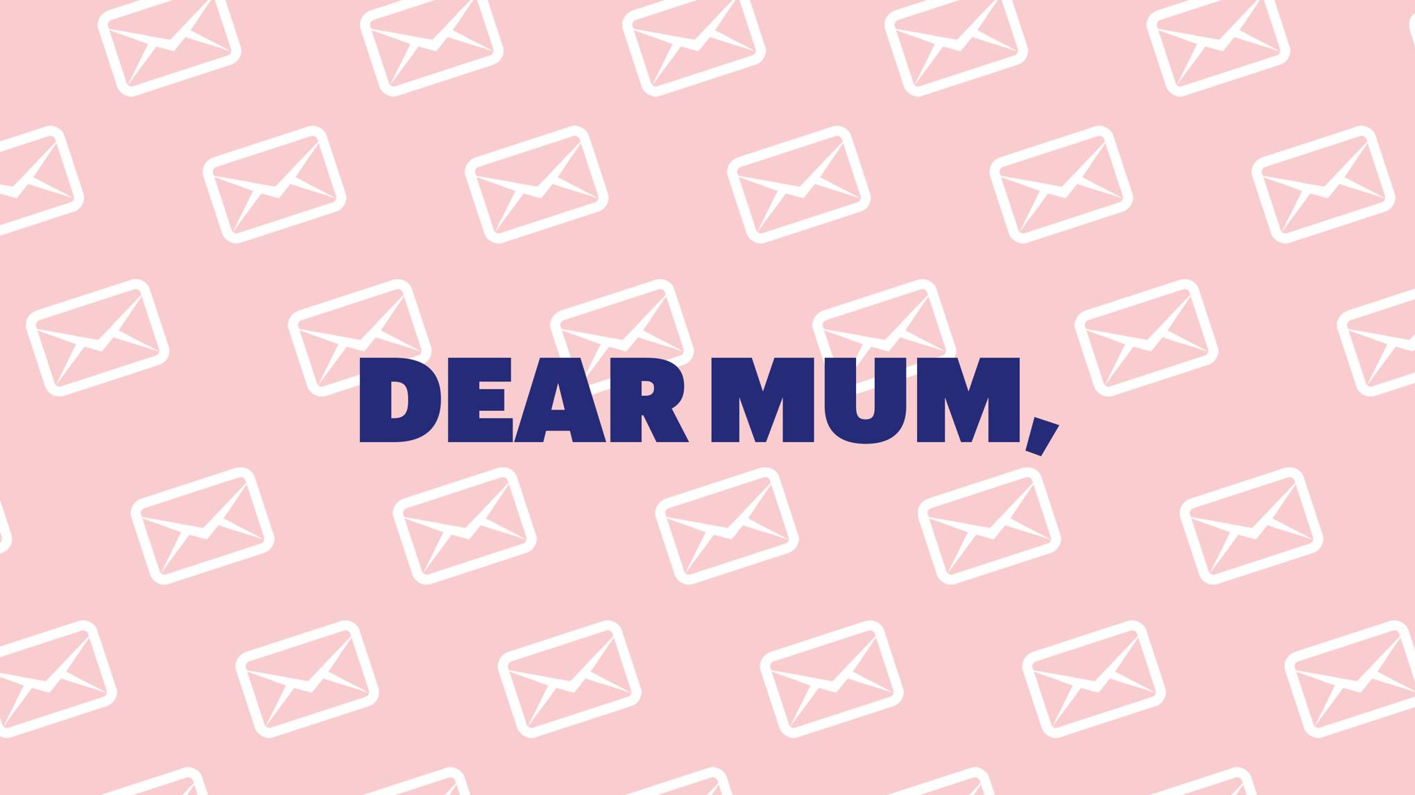 Mother's Day: Letters To Our Mothers | Glamour UK