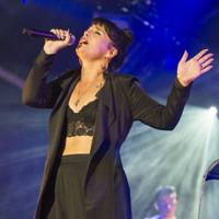 Jessie Ware at Somerset House Series
