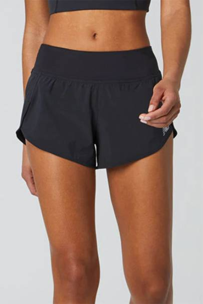 Best running short for sweat-wicking