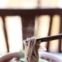 Buckwheat Pasta