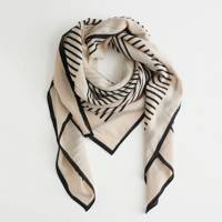 Gifts for her: the scarf