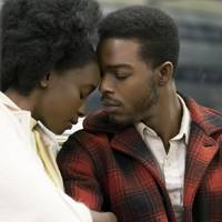 14. If Beale Street Could Talk (2018)