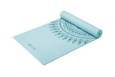 Best Gaiam premium yoga mat