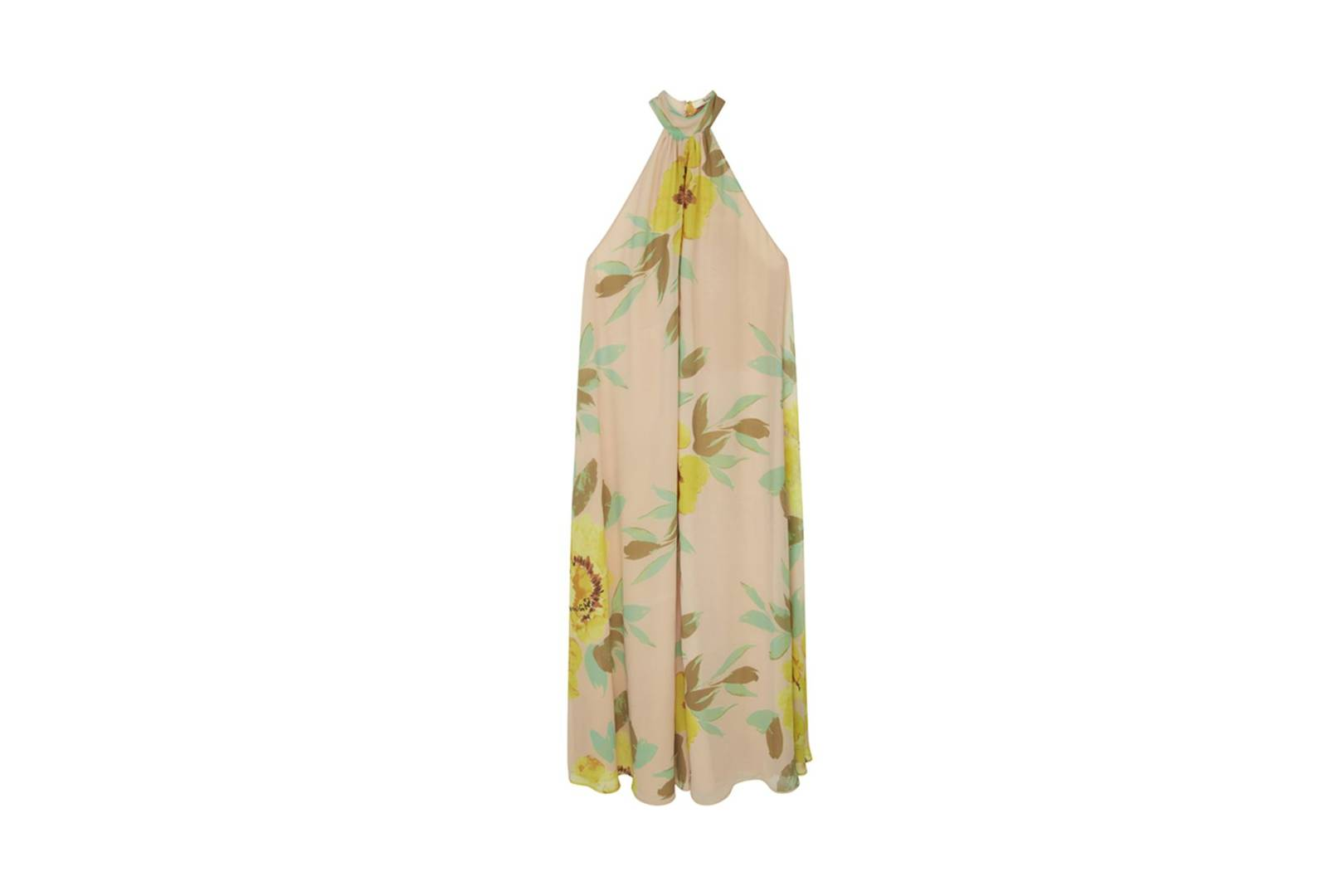 209420e6551 Asos Salon Lace Crop Top Midi Prom Dress | Saddha