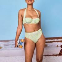 Rixo Sustainable Swimwear