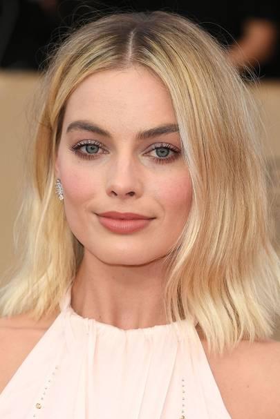 Margot Robbie eyes