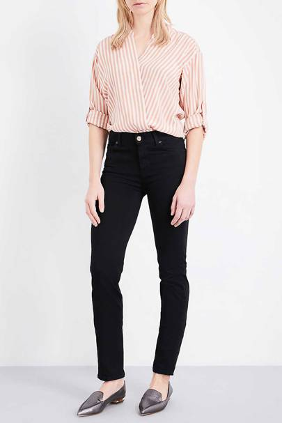Best high-waisted jeans: 7 for all Mankind