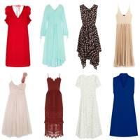 15 Wedding Guest Dresses Under GBP100