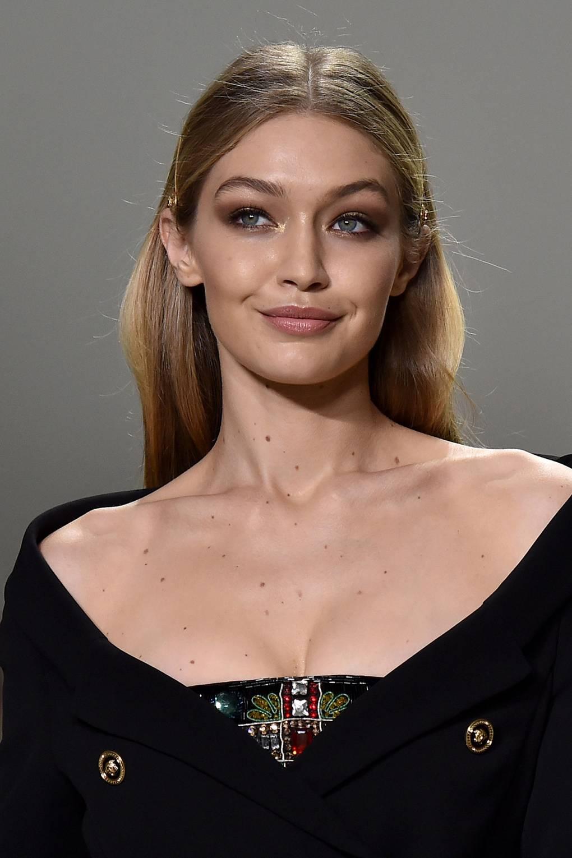 Bronde Hair Trend Blonde Brunette Dye Ideas Glamour Uk
