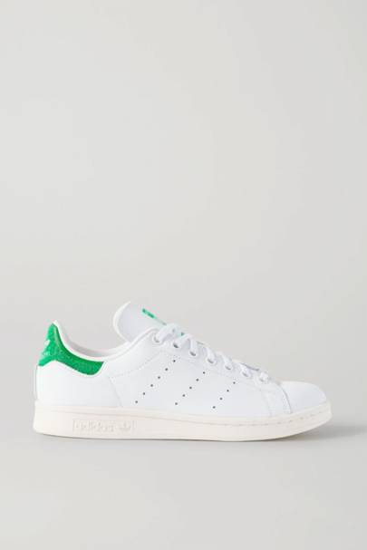 Net-A-Porter Singles' Day sale: the white trainers