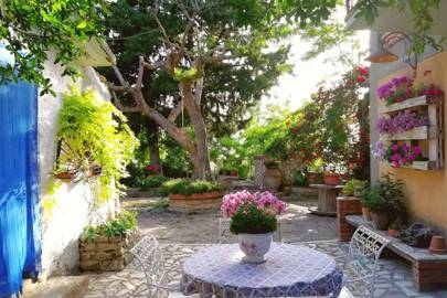 Airbnb monthly discounts: Sicily