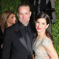 No 33: Sandra Bullock and Jesse James