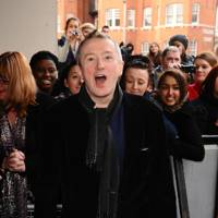 Louis Walsh returns