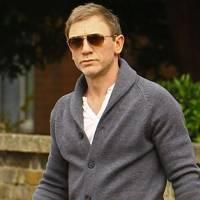 No 52: Daniel Craig