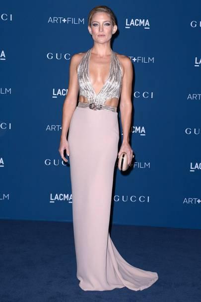 d74eadc6 Low cut V neck dresses | Glamour UK