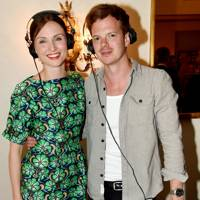 Sophie Ellis-Bextor & Richard Jones