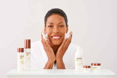 Cleansing Whip by Yangu Beauty