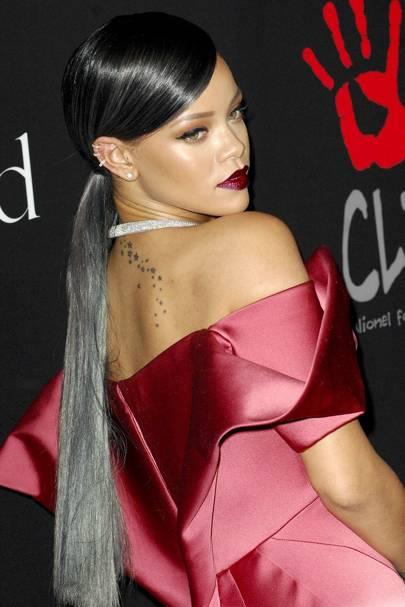 grey hair colours celebrities with silver grey hair dye