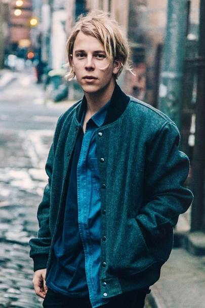 MUSIC: Tom Odell