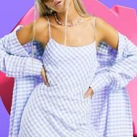 Best Slip Dresses of Summer 2021 - Mini Length