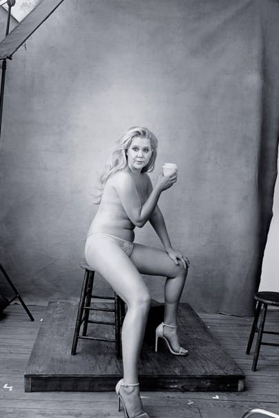 The Pirelli Calendar Gets A Makeover