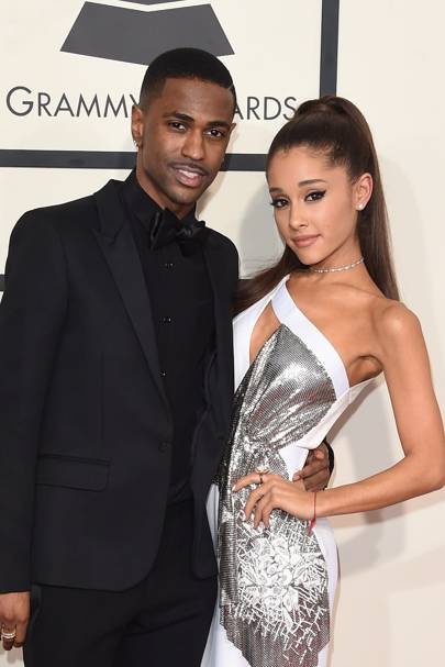 Ariana grande who is she dating 2017