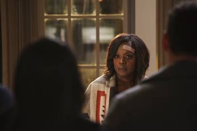41. How To Get Away With Murder